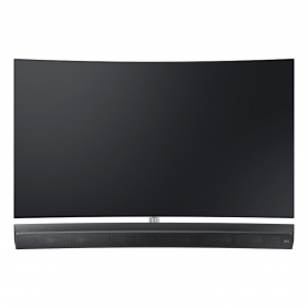 Samsung Curved Soundbar - 3