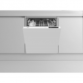 Beko Built In Full Size Dishwasher - 6