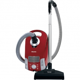 Miele Compact C1 Bagged Cat & Dog  Cylinder Vacuum Cleaner  - 0