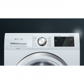 Siemens extraKlasse 9kg 1400 Spin Washing Machine - 2