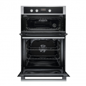 Hotpoint Built In Double Electric Oven - 3