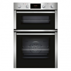 NEFF Built In Double Electric Oven - 1