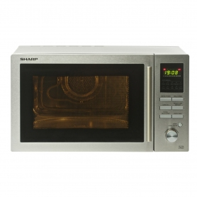 Sharp Microwave - 1