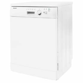 Blomberg Full Size Dishwasher - 1