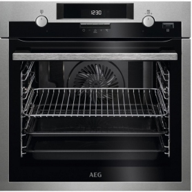 AEG Built In Single Oven