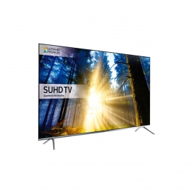 "Samsung 65"" SUHD Quantum Dot Ultra HD Premium TV - 1"