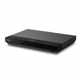 Sony 4K UHD Blu-ray Player - 0