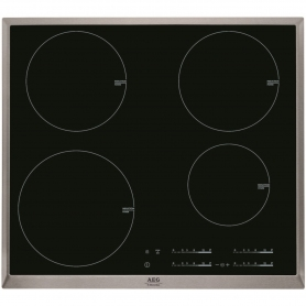 AEG Induction Hob - 0