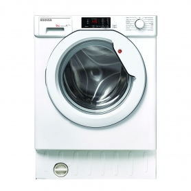 Hoover Built In 9kg 1500 Spin Washing Machine