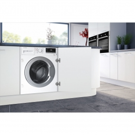 Blomberg Built In 8kg / 5kg 1400 Spin Washer Dryer