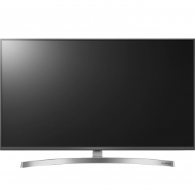 "LG 49"" Super UHD LED TV"