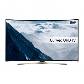 "Samsung 49"" 4K UHD LED TV"