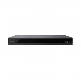 Sony 4K HDR Blu Ray Player - 0