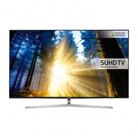 "Samsung 49"" SUHD Quantum Dot Ultra HD Premium TV - 4"