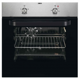 Zanussi Built In Electric Single Oven - Stainless Steel - A Rated