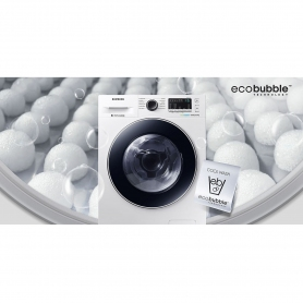 Samsung 8kg / 6kg 1400 Spin Washer Dryer - 1