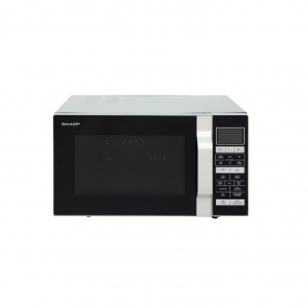 Sharp Combination Microwave - 1