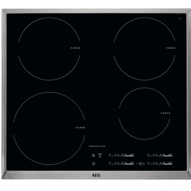 AEG Induction Hob - 2