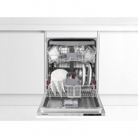 Blomberg Built in Full Size Dishwasher - 4