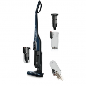 Bosch Athlet Bagless Cordless Vacuum Cleaner - 3