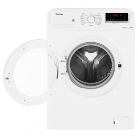 Blomberg 6kg 1200 Spin Slim Depth Washing Machine - White - A+++ Rated - 4