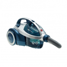 Hoover Cylinder Bagless Vacuum Cleaner - 0