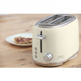 Fearne by Swan 2 Slice Toaster - 3