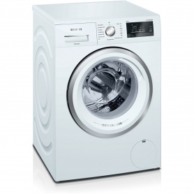 Siemens extraKlasse 8kg 1400 Spin Washing Machine - 1