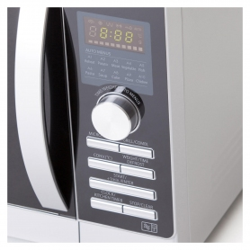 Sharp Combination Microwave - 4