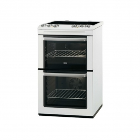 Zanussi 55cm Electric Cooker - 1