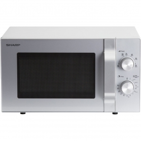 Sharp Solo Microwave
