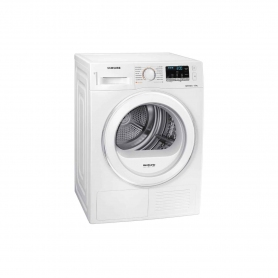 Samsung 9kg Heat Pump Tumble Dryer - 21
