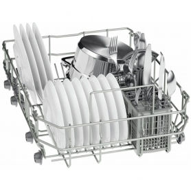 Bosch Slimline Dishwasher - 3