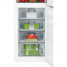 Blomberg Frost Free Fridge Freezer - 3