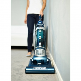 Hoover Bagless Upright Vacuum Cleaner - 8