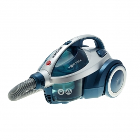 Hoover Cylinder Bagless Vacuum Cleaner - 10