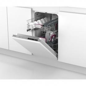Blomberg Integrated Slimline Dishwasher - A++ Rated - 0
