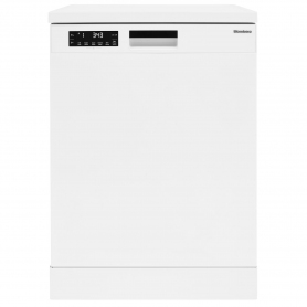 Blomberg Full Size Dishwasher - 4