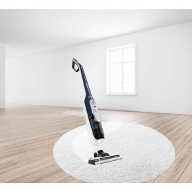 Bosch Athlet ProHygienic Cordless Vacuum Cleaner - 60 Minute Run Time - 6