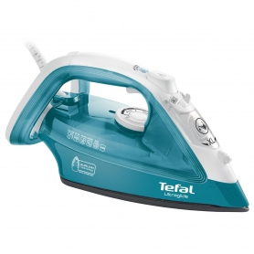 Tefal Ultraglide Steam Iron - 5