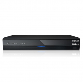 Humax Freeview+ HD Digital Recorder - 320 GB - 1