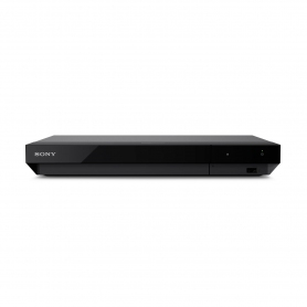 Sony 4K UHD HDR Upscaling Blu-ray Player - 3