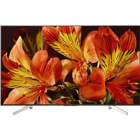 "Sony 85"" 4K UHD LED TV"