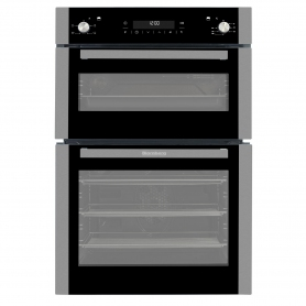 Blomberg Built In Double Electric Oven - 0