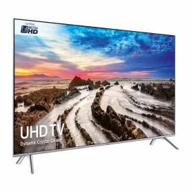 "Samsung 55"" 4K UHD LED TV - 5"