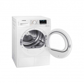 Samsung 9kg Heat Pump Tumble Dryer - 22