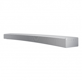 Samsung Curved Soundbar - 1