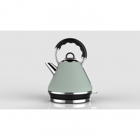 Linsar Pyramid Kettle - 2