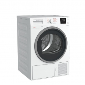 Blomberg 8kg Heat Pump Tumble Dryer - 3