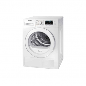 Samsung 9kg Heat Pump Tumble Dryer - 20